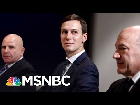 Secret Seychelles Meeting Coming Under Robert Mueller Scrutiny | AM Joy | MSNBC