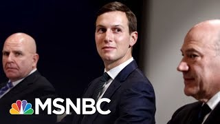 Secret Seychelles Meeting Coming Under Robert Mueller Scrutiny | AM Joy | MSNBC