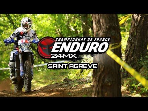 Enduro - Saint Agrève