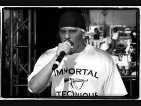 Immortal Technique-the 4th branch