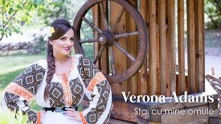 Verona Adams - Stai cu mine omule (cover Constantin Enceanu) - Solista muzica populara nun ...
