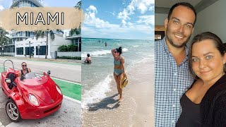 OUR TRIP TO MIAMI... | ELA BOBAK