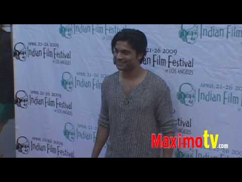 Rupak Ginn at 7th Annual Indian Film Festival LA April 21, 2009