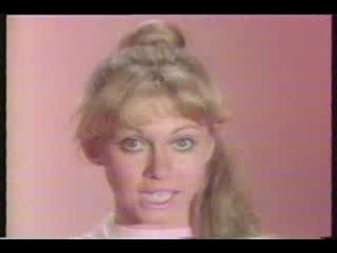 A Special Olivia Newton John Medley 1976 TV Special