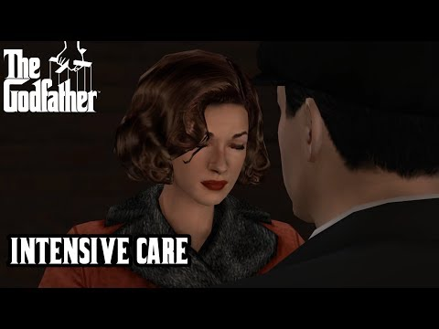 The Godfather (PC) - Mission #6 - Intensive Care