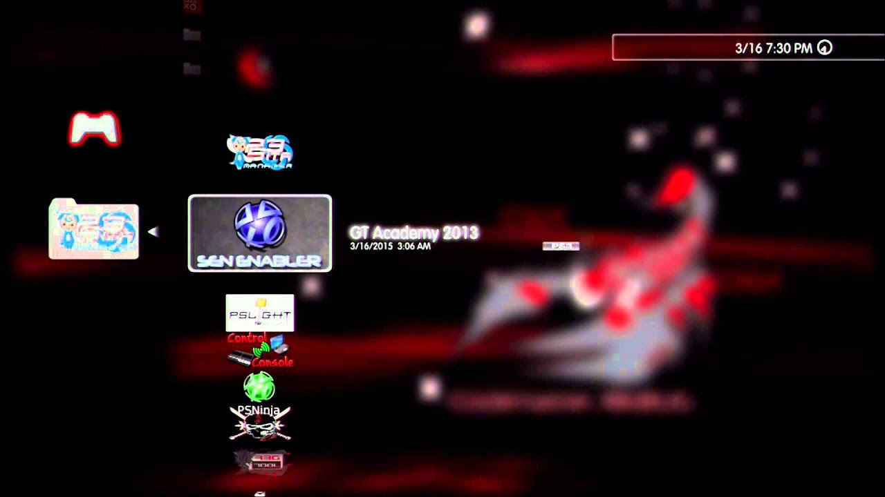 [PS3/CFW] How To Go Online w/ Rebug 4.46 D-REX (After 4.70) - YouTube