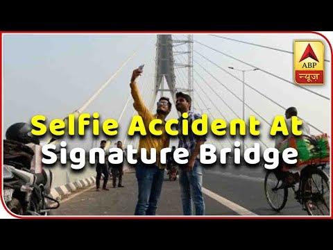 Top News: 2 Killed In Accident On Delhi's Signature Bridge | ABP News