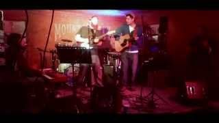 Grateful Gary Orchestra - Winter Moon - Mr. Charlie - 2/9/14