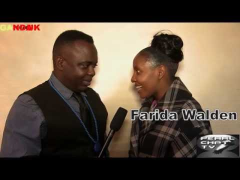 Face of Uganda UK 2014 interviews part 1