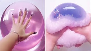 Most Relaxing Slime Videos #168 (2019 NEW)