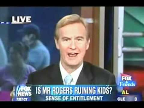 Big Mad Morning Show - Mr.Rogers Ruined A Generation?