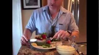 Steamer Demo- How to Prepare a Meal with a Steamer