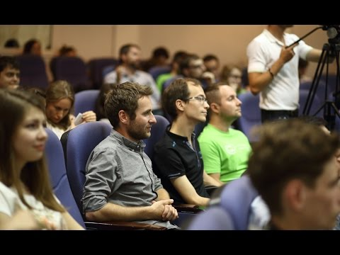 Lviv Computer Science/ Data Science Summer School 2016