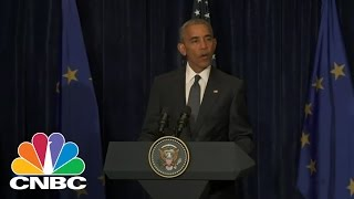 President Obama: 'Calculated Attack' On Dallas Police | CNBC