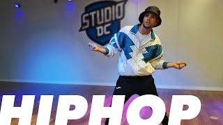 HIP HOP - Carlos Mokijun