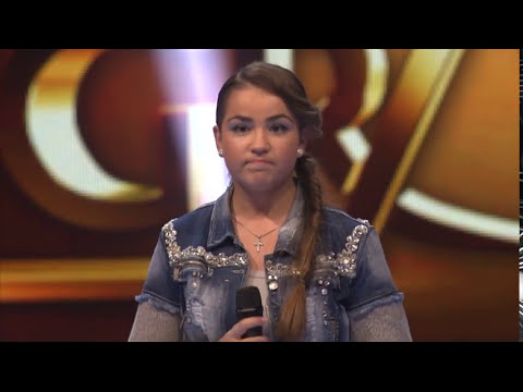 Valentina Kuzmanovic - Bol do ludila (live) - ZG 2014/15 - 22.11.2014. EM 10.