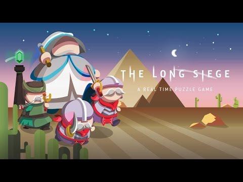The Long Siege - Gameplay iPhone et iPad par KickMyGeek