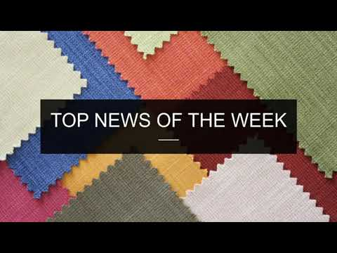 Top News of the Week – 9 to 15 October 2020