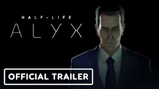 Half-Life: Alyx - Official Reveal Trailer