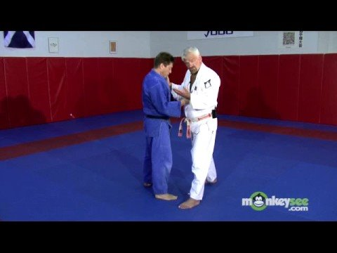 Basic Judo – Throws to a Ground Finish