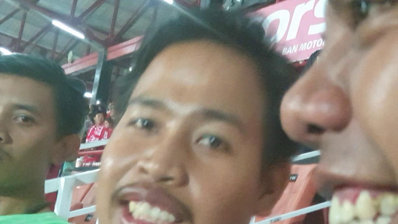Bali United 4 Vs Semen Padang 1 9 8 2019 Youtube
