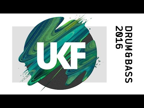 UKF Drum & Bass 2016 (Album Megamix)