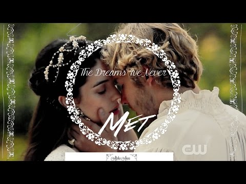 "{Reign} Francis & Mary | ""The Dreams I've Never Met..."""