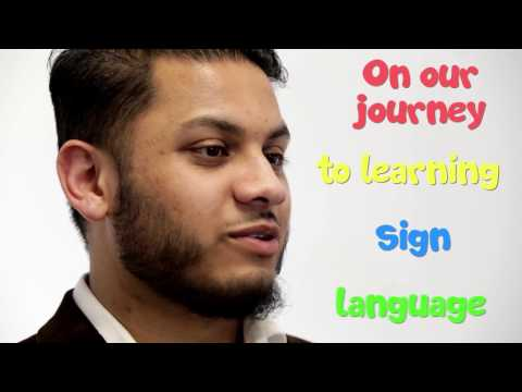 Islam In Signs - A Learning Revolution By Amin&Yasmin