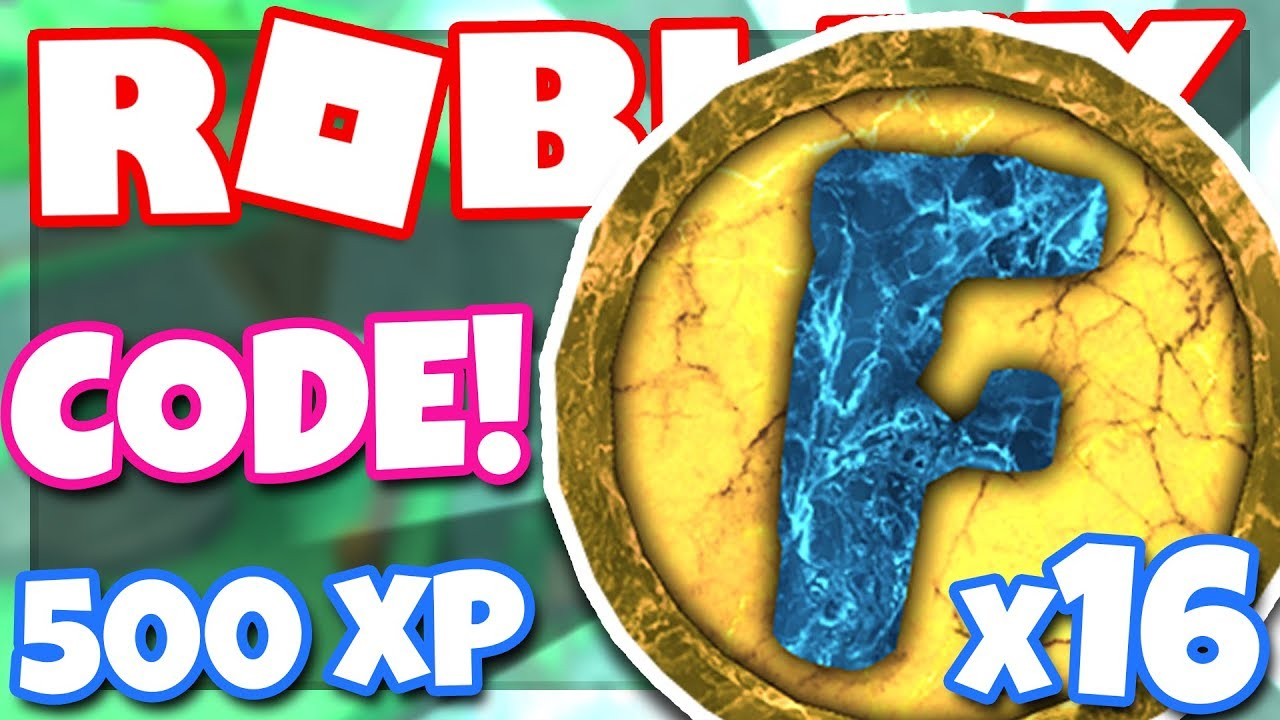 [CODE] How to get 16 COINS AND 500 XP | Roblox Flood ...
