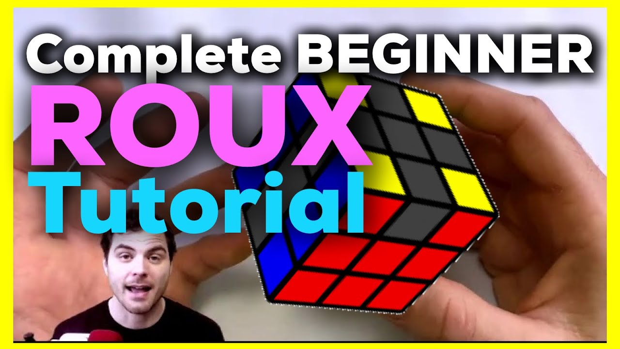 Download Complete Beginner Roux Tutorial