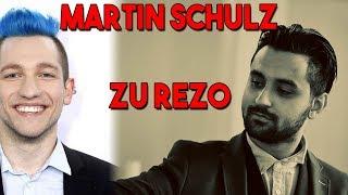 Martin Schulz zum Rezo Video und der Photovoltaik