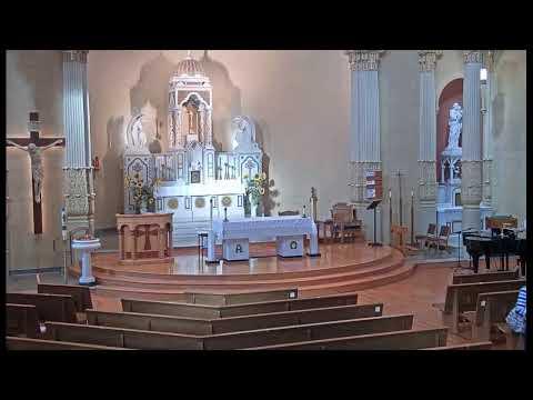 Monday, August 24th - Mass Intentions - Robert A. Hattemer Ï® & Mary Linker Ï®