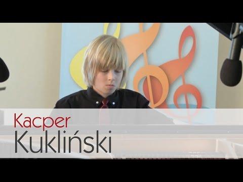 Kacper Kukliński - The 23rd International Fryderyk Chopin Piano Competition