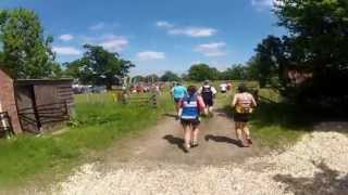 Endure24; Solo Event, by Trek and Run