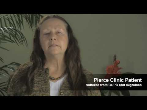 Chiropractor St Petersburg: COPD, Vertigo Helped. Call 727-528-8700