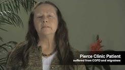 Chiropractor St Petersburg: COPD, Vertigo Helped. Call 727-528-8700