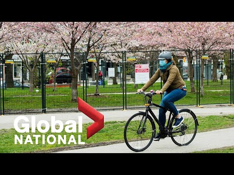 Global National: May 2, 2020 | Provinces begin lifting COVID-19 restrictions