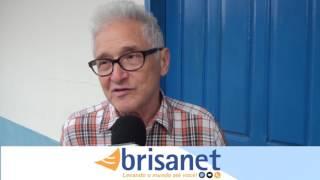 Prefeito Zé Maria e presidente do COMARES prevê investir 50 milhões na área de resíduos sólidos