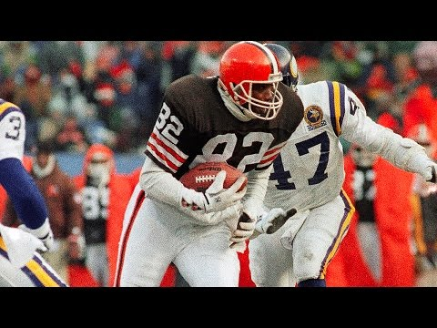 #73: Ozzie Newsome | The Top 100: NFL