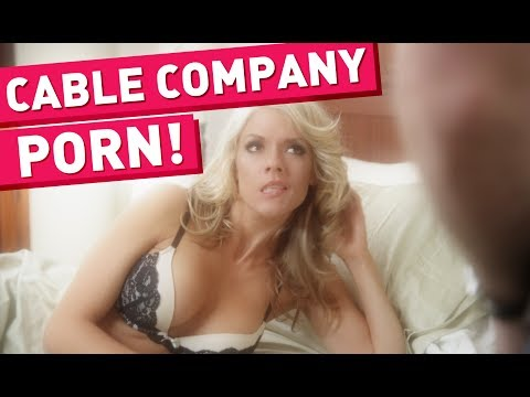 Time Warner Cable Guy Porn thumbnail