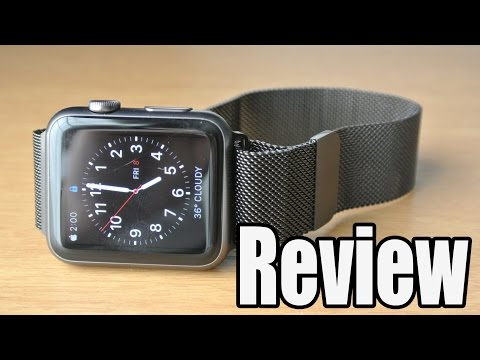 ouluoqi-black-milanese-loop-band-for-apple-watch