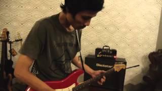 Freakmentasi - Intro Static Logic (live at RAW studios)