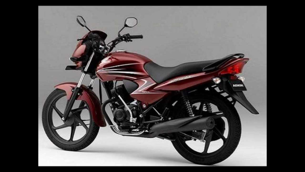 Honda Dream Yuga Youtube