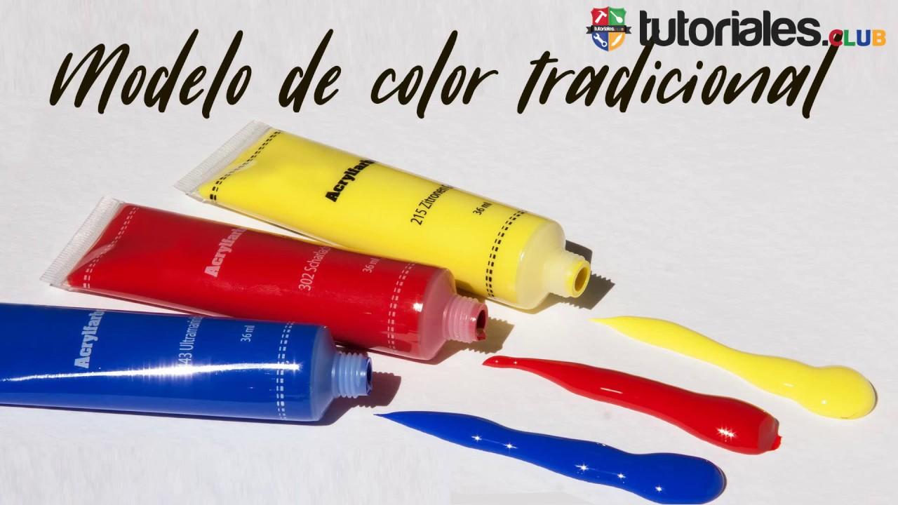 Que Colores Hay Que Mezclar Para Crear El Color Blanco Youtube