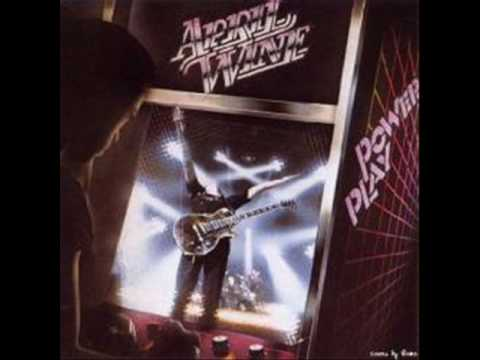 April Wine - Anything You Want, You Got It