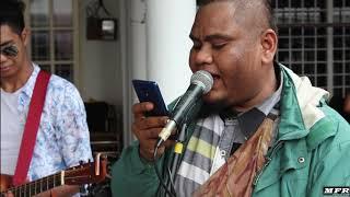 Layan lagu IRAMA 60-an di Majlis perkahwinan memang menusuk kalbu