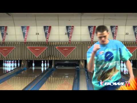 2015 USBC Masters - Andrew Anderson 300 game