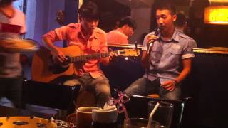 Mất Trí - Nguyễn Mạnh Tùng - Guitar: Việt Anh(Omo)
