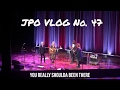 Download JPo Vlog 47: 4 Voices in Nashville MP3 song and Music Video