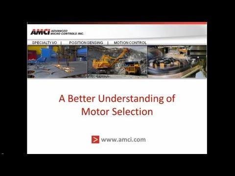 Amci Ang1 Stepper Indexer Drive With Modbus Rtu Sneak Peek